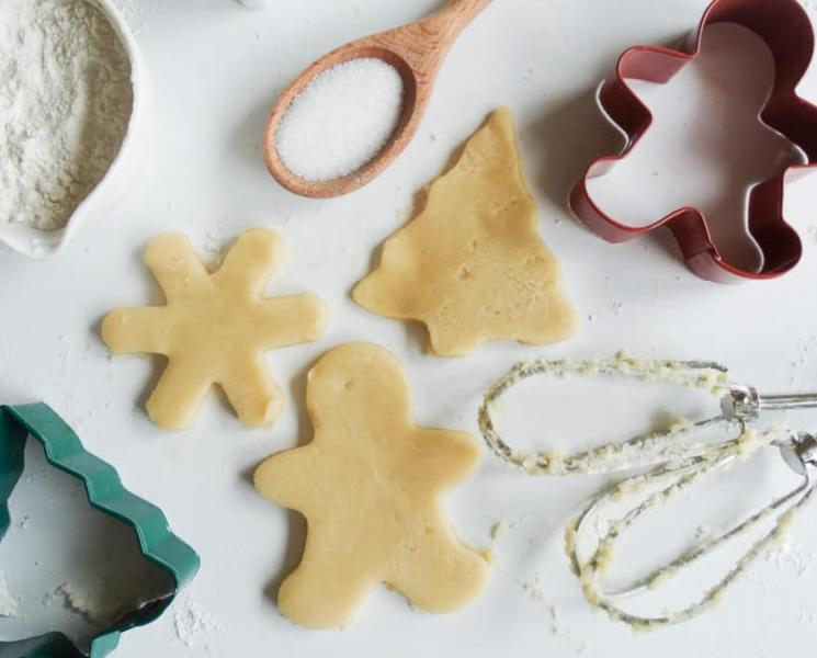 Top 6 Kitchen Tools List for Holiday Baking