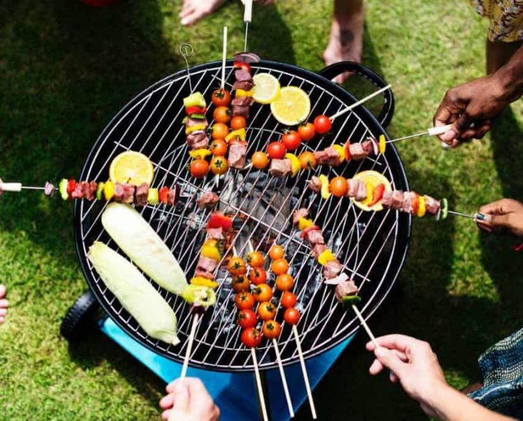 6 Unique BBQ Menu Ideas