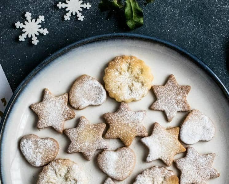 9 Ways to Handle Holiday Food When You Have Diabetes