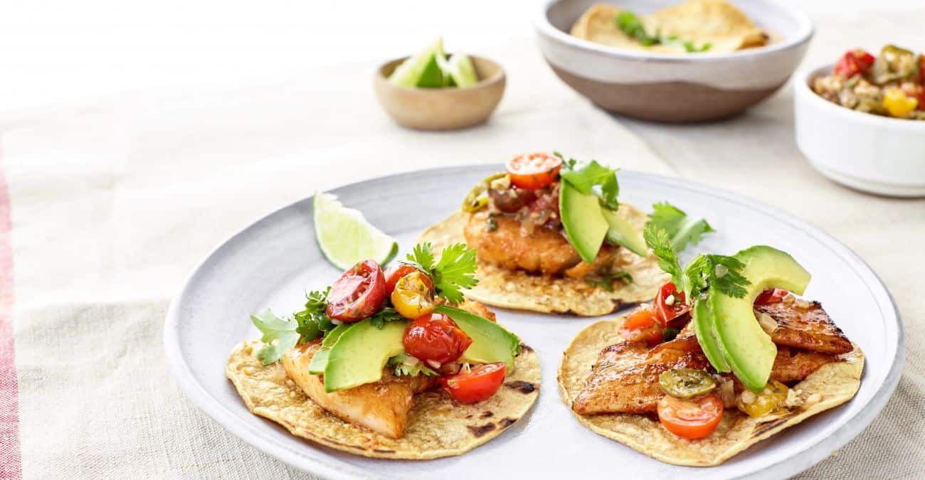 Ultimate Street Fish Tacos