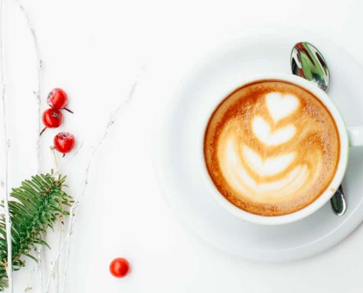 Healthy Spins on Classic Holiday Coffee Drinks