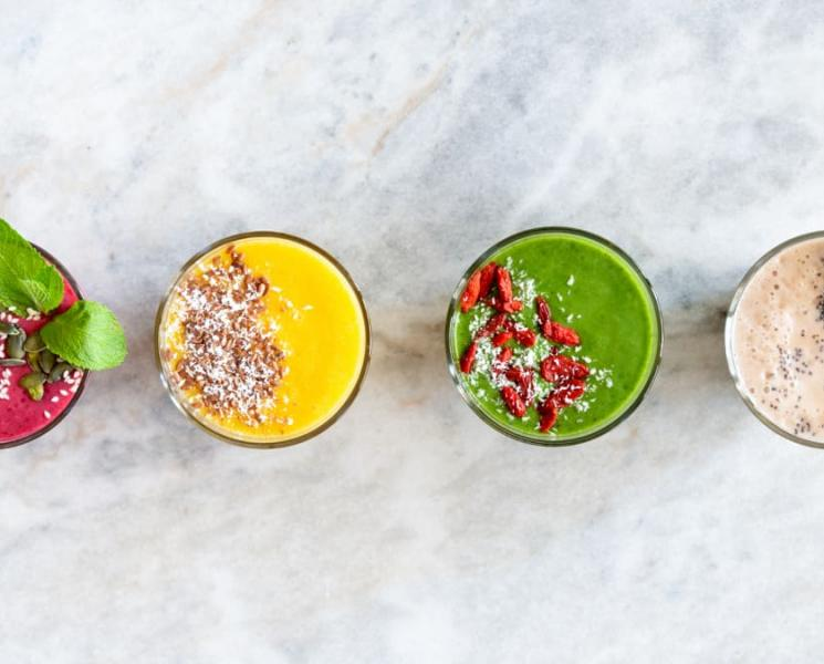 A Guide to Supercharged Smoothies For Beginners