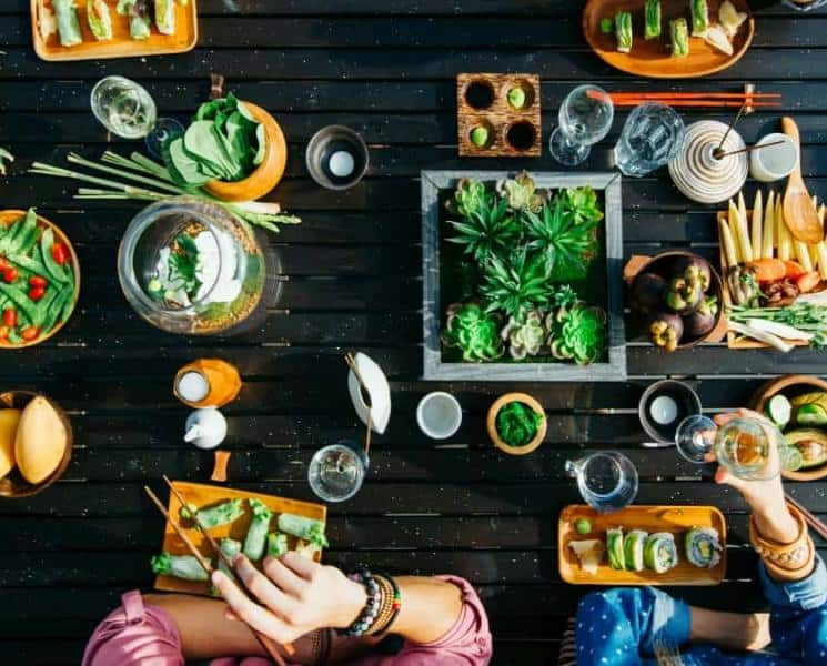 10 Food Trends You'll See in 2018
