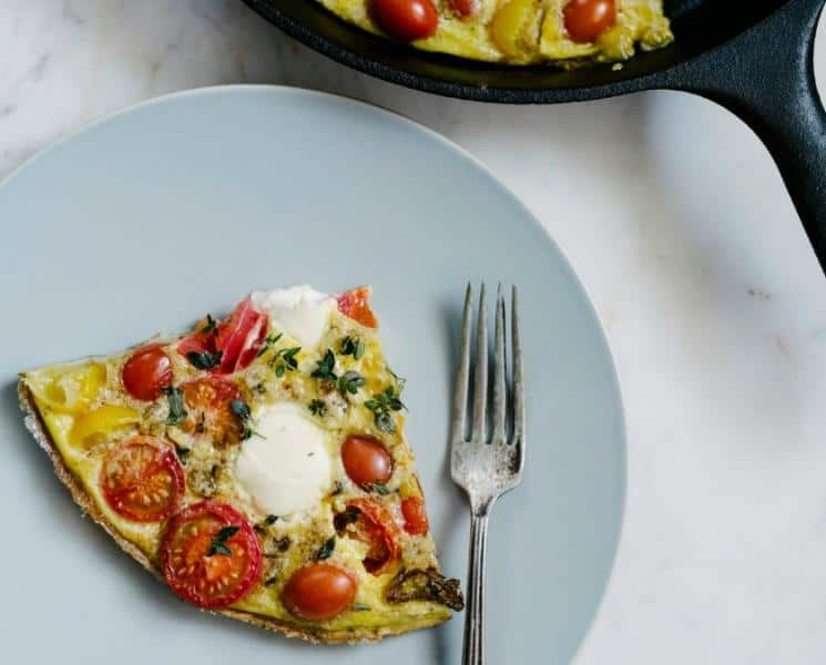 10 High-Protein Breakfasts to Keep You Fuller Longer