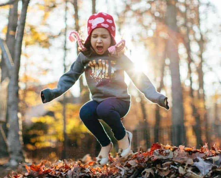 5 Ways to Get Out and Move This Fall