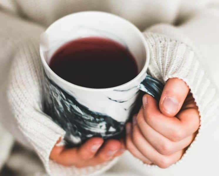 5 Nutritious Ways to Stay Healthy this Winter
