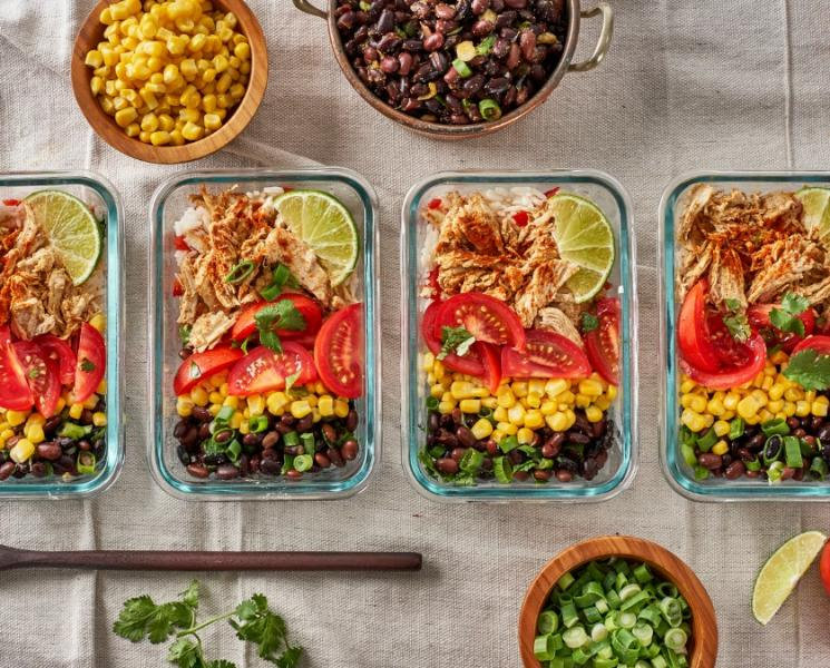 Go Further with Food – 8 Tips for National Nutrition Month