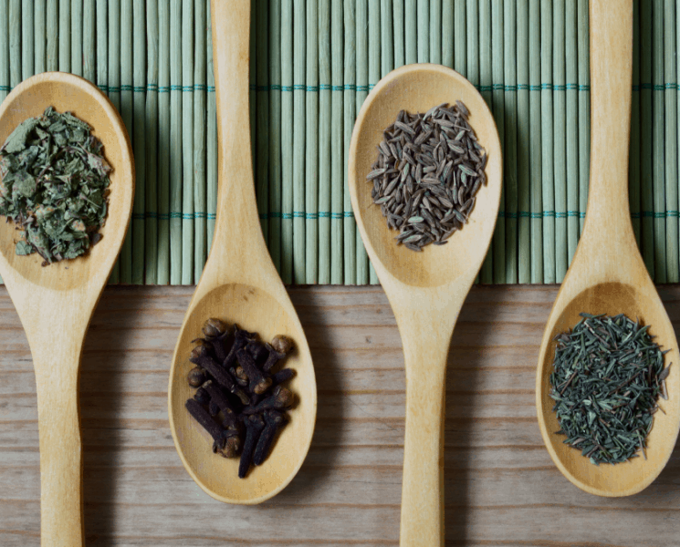 6 Herbs and Spices to Help You Lose Weight