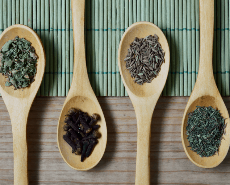 6 Herbs and Spices for Weight Loss & Overall Health