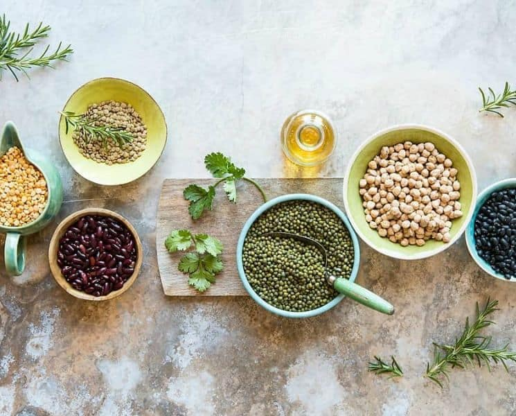 What's the Difference Between a Legume, Bean, and Pulse?