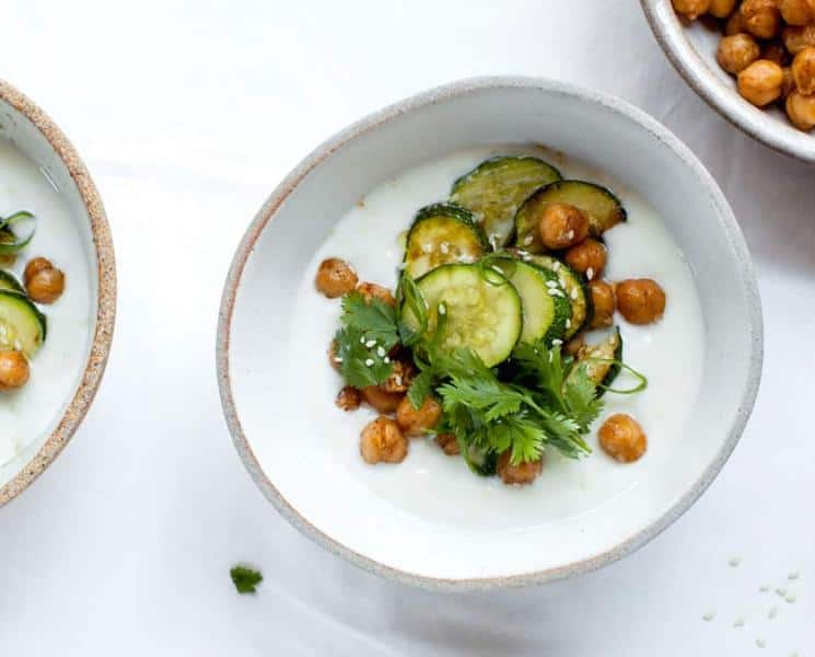 6 Savory Yogurt Recipes That Will Transform Your Life