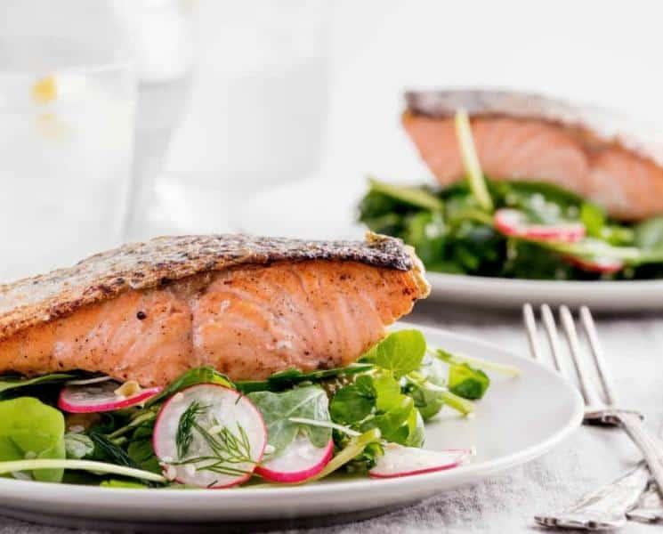 5 Surprising Flat-Belly Foods