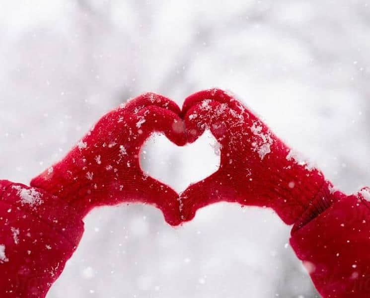 Beat the Winter Blues: Mood and Energy Boosters
